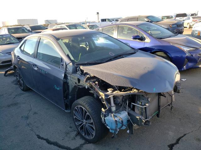 2015 Toyota COROLLA | Vin: 5YFBURHE7FP288423