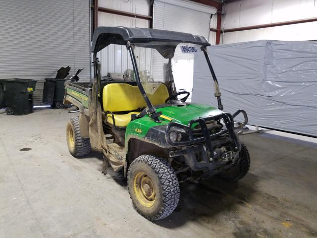 Salvage cars for sale from Copart Hurricane, WV: 2014 John Deere Gator