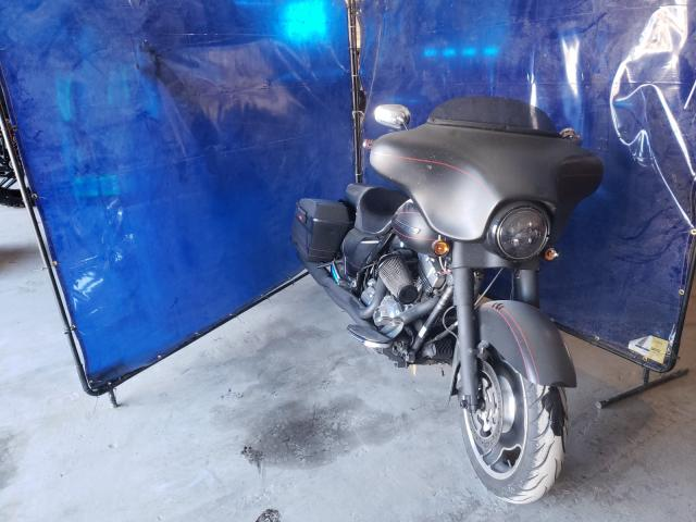 2011 Harley-Davidson Flhtcu for sale in Montgomery, AL