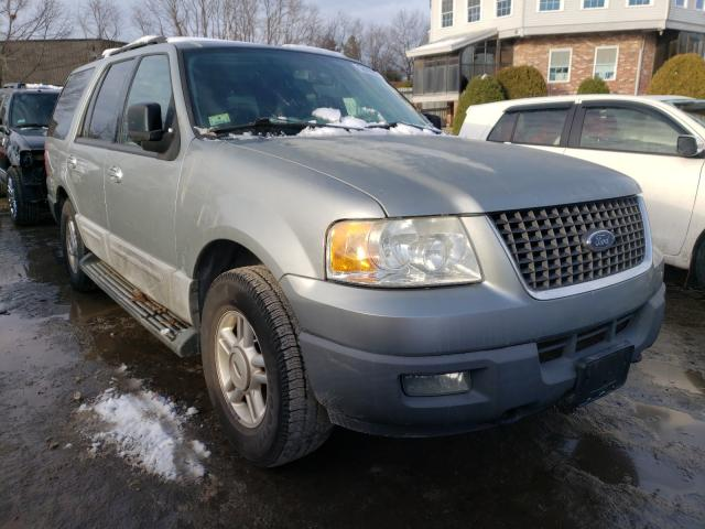 Ford Expedition salvage cars for sale: 2011 Ford Expedition