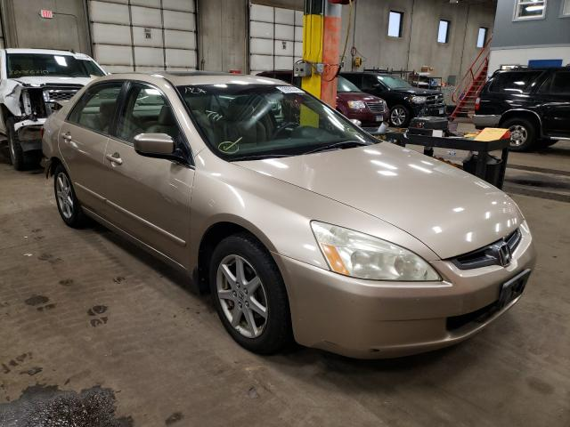 2004 Honda Accord EX for sale in Blaine, MN