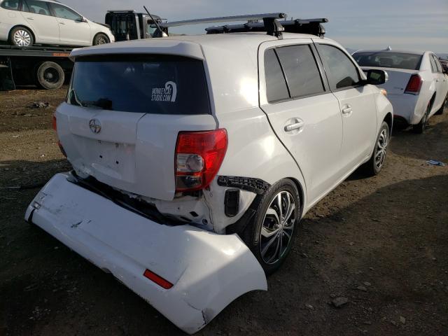 цена в сша 2014 Toyota Scion Xd 1.8L JTKKUPB4XE1043857