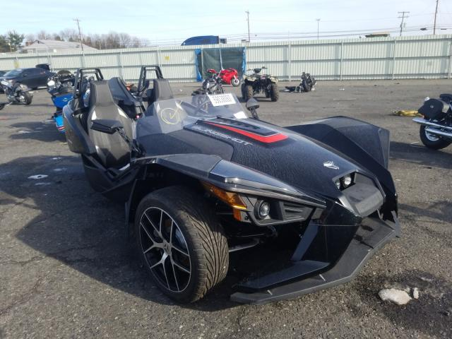 2017 Polaris Slingshot for sale in Pennsburg, PA
