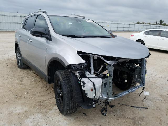 2018 Toyota Rav4 LE for sale in Houston, TX