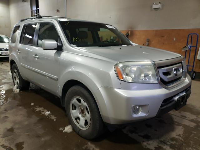 2010 Honda Pilot EXL for sale in Moncton, NB