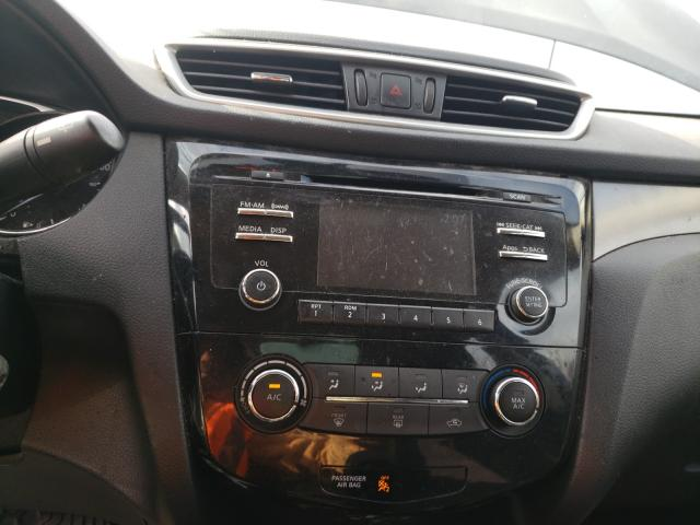 KNMAT2MV0GP667259 2016 Nissan Rogue S 2.5L