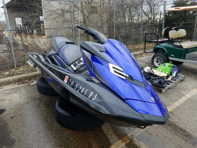 2014 Yamaha Fxsho for sale in Moraine, OH