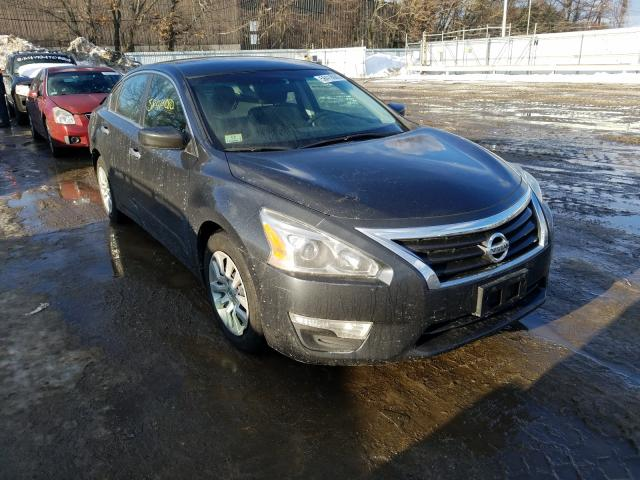 2015 Nissan Altima 2.5 for sale in North Billerica, MA