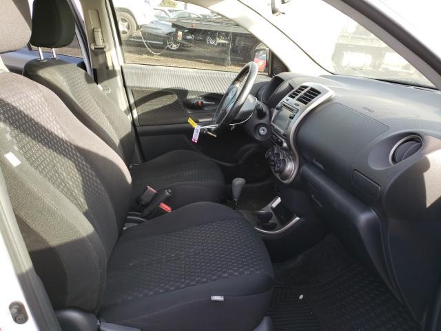 пригнать из сша 2014 Toyota Scion Xd 1.8L JTKKUPB4XE1043857