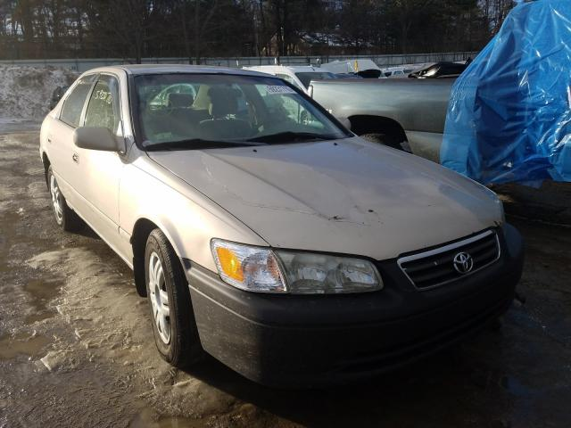 2001 Toyota Camry CE for sale in Mendon, MA