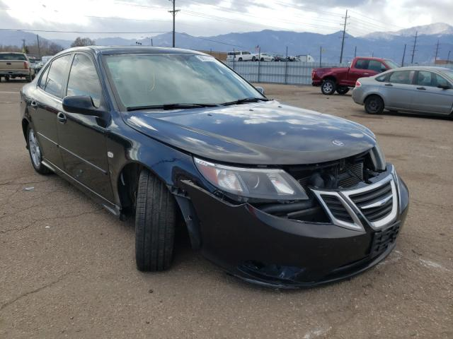 2011 Saab 9-3 2.0T en venta en Colorado Springs, CO