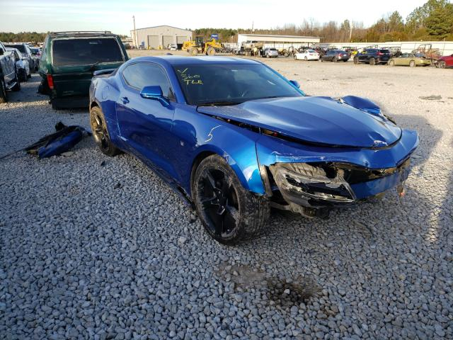 2017 Chevrolet Camaro LT for sale in Memphis, TN