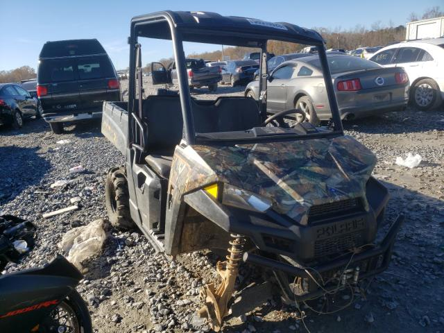 2015 Polaris Ranger EV for sale in Montgomery, AL