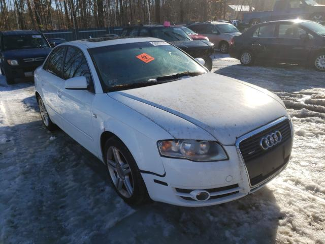 2007 Audi A4 for sale in Candia, NH