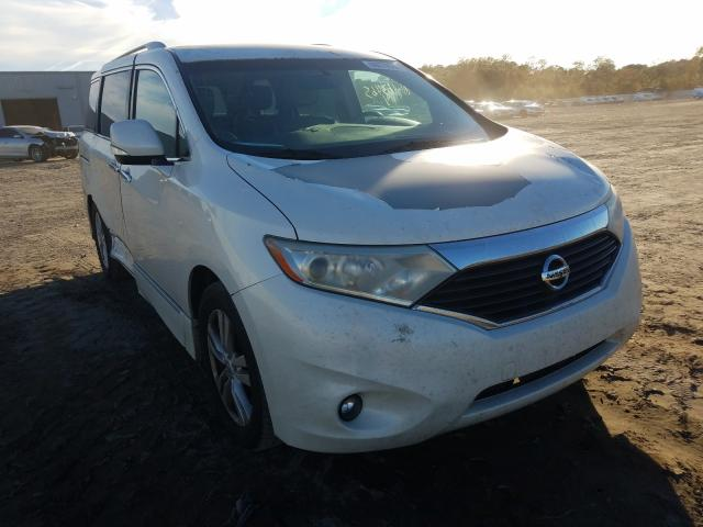 2011 Nissan Quest S for sale in Jacksonville, FL