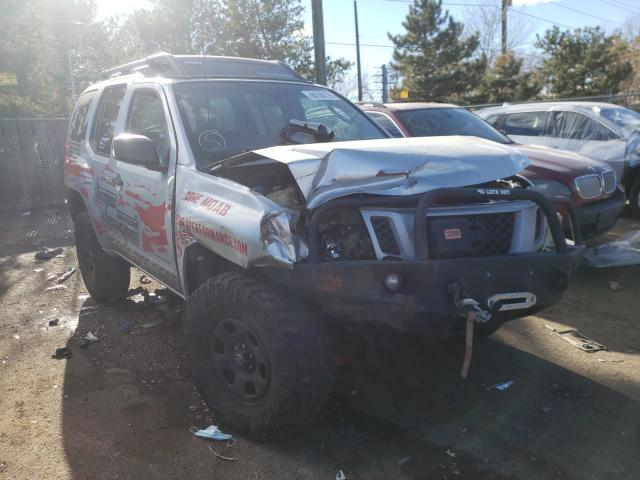 2011 Nissan Xterra OFF for sale in Denver, CO