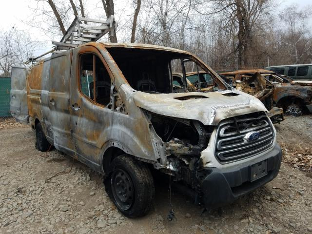 2015 Ford Transit T for sale in Ham Lake, MN