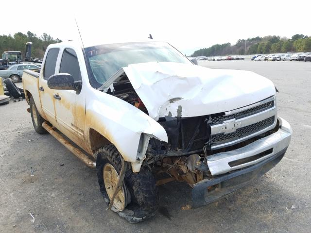 Salvage cars for sale from Copart Shreveport, LA: 2011 Chevrolet Silverado