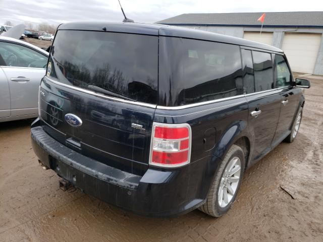цена в сша 2010 Ford Flex Sel 3.5L 2FMGK5CC3ABD04043