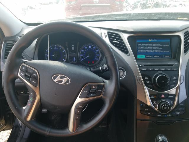 2013 Hyundai AZERA | Vin: KMHFG4JG7DA246113