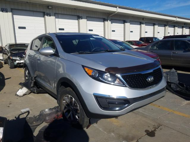 KIA salvage cars for sale: 2014 KIA Sportage B