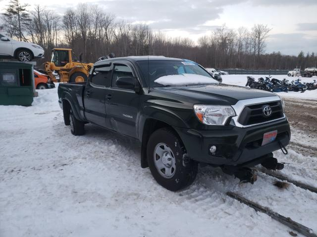 2014 Toyota Tacoma DOU for sale in Candia, NH
