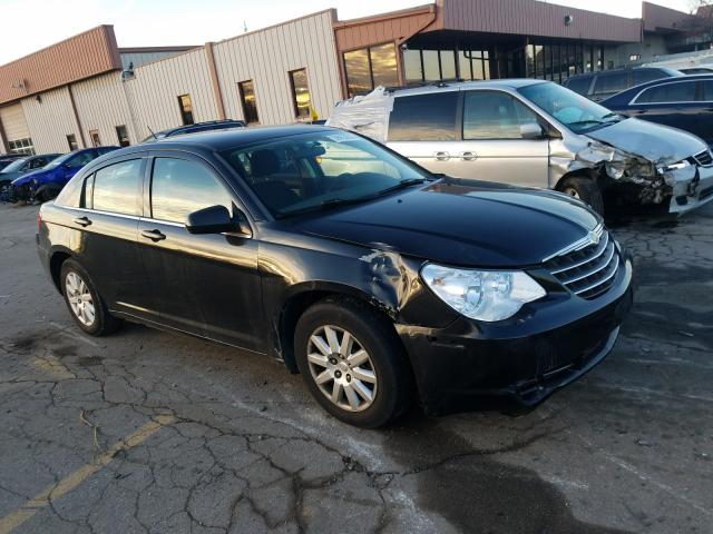 Chrysler Sebring salvage cars for sale: 2010 Chrysler Sebring
