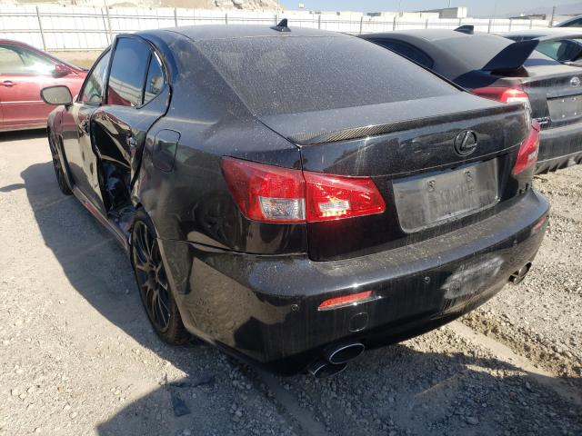 купить 2014 Lexus Is F 5.0L JTHBP5C24E5011462