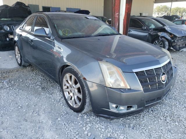Cadillac salvage cars for sale: 2009 Cadillac CTS HI FEA