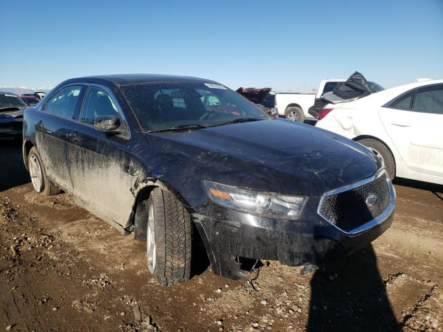 Ford Taurus SHO salvage cars for sale: 2019 Ford Taurus SHO