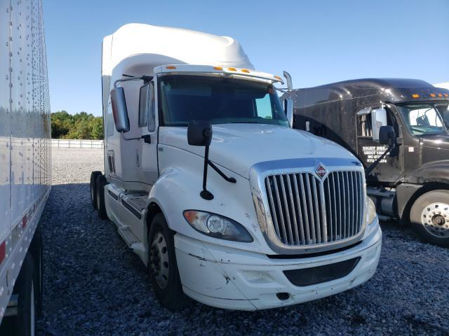 International Prostar salvage cars for sale: 2013 International Prostar