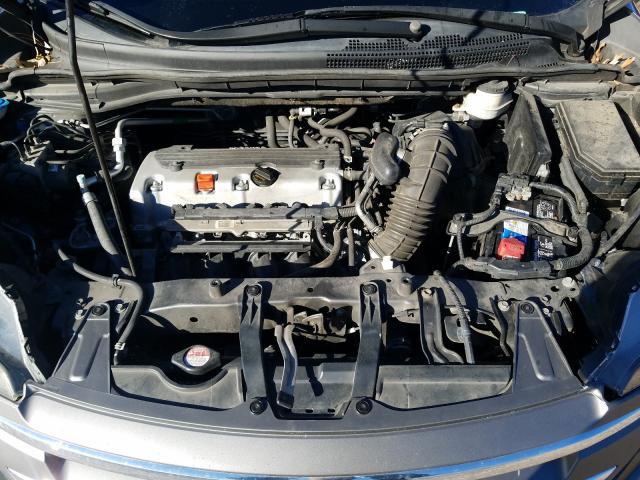 2013 HONDA CR-V EXL 5J6RM4H79DL017561