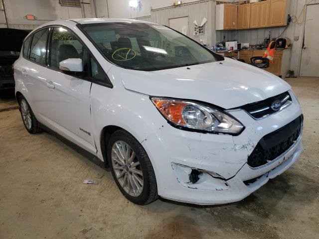 2013 Ford C-MAX SE for sale in Columbia, MO