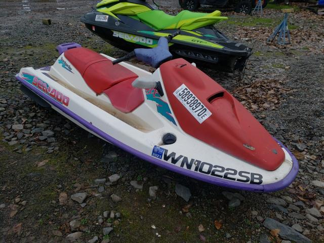 1994 ZZN Seadoo for sale in Portland, OR