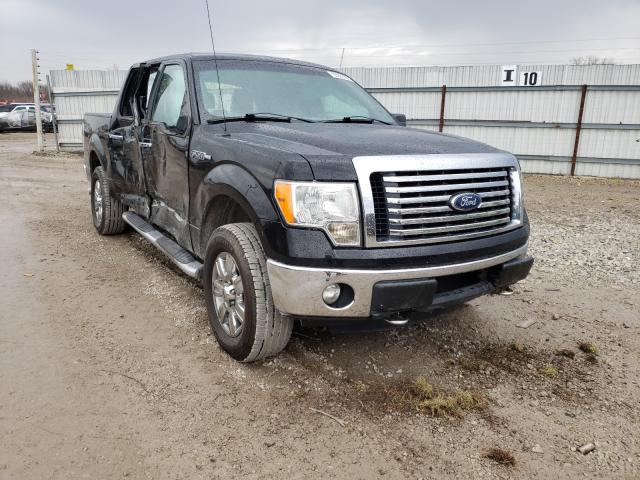 2011 FORD F150 SUPER 1FTFW1EF9BFC88872