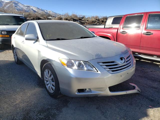 2007 Toyota Camry for sale in Reno, NV