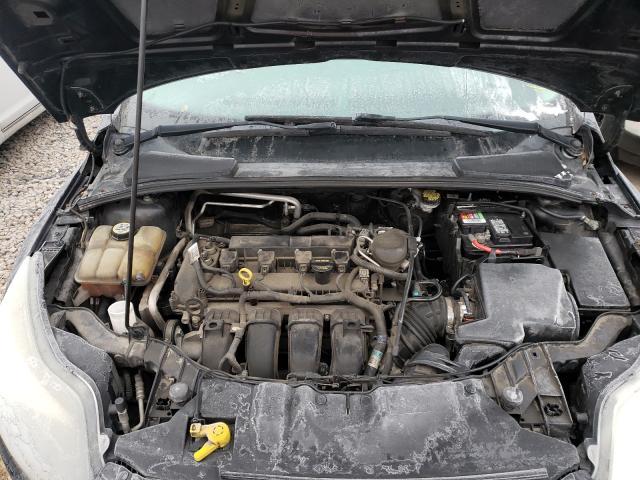 1FAHP3N25CL312933 2012 Ford Focus Tita 2.0L