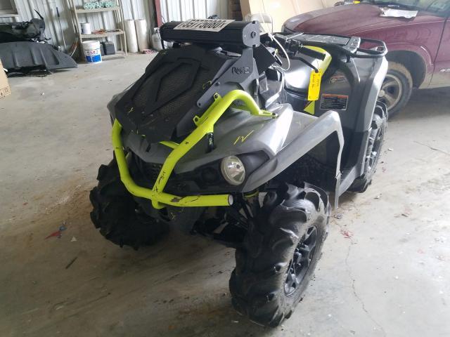 2020 CAN-AM  ATV