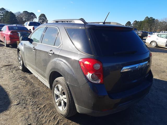 купить 2014 Chevrolet Equinox Lt 2.4L 2GNALCEK8E6276861