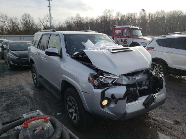 Vehiculos salvage en venta de Copart York Haven, PA: 2018 Toyota 4runner SR