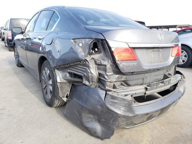 купить 2013 Honda Accord Lx 2.4L 1HGCR2F31DA133822