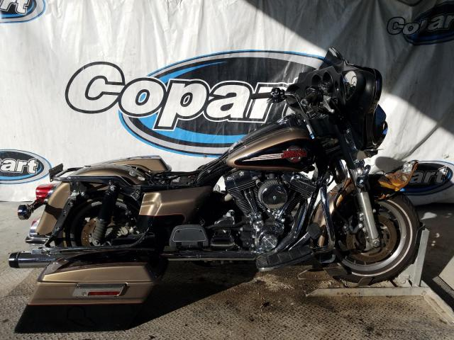Harley-Davidson Flhtcui salvage cars for sale: 2005 Harley-Davidson Flhtcui