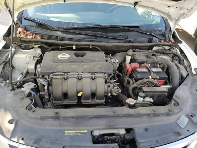 3N1AB7APXDL729363 2013 Nissan Sentra S 1.8L