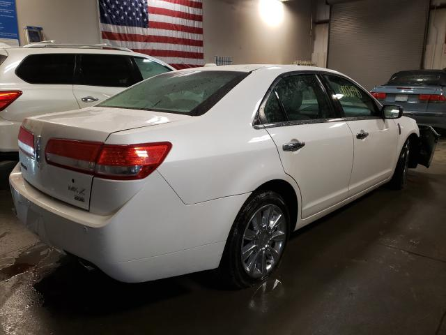 цена в сша 2010 Lincoln Mkz 3.5L 3LNHL2JC3AR650047