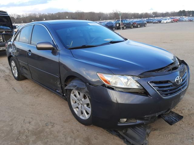 2008 Toyota Camry LE for sale in Conway, AR