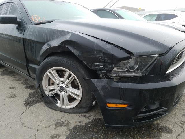 2014 FORD MUSTANG 1ZVBP8AM1E5259561
