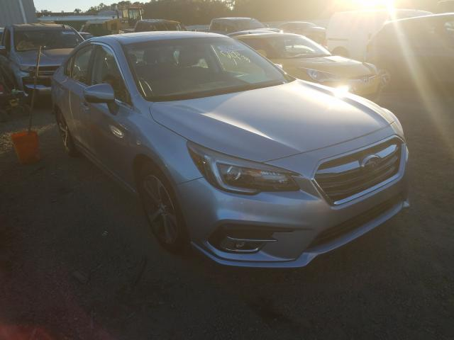 Salvage cars for sale from Copart Jacksonville, FL: 2018 Subaru Legacy 2.5