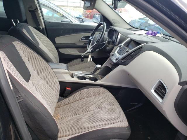 пригнать из сша 2012 Chevrolet Equinox Lt 3.0L 2GNFLDE56C6335120