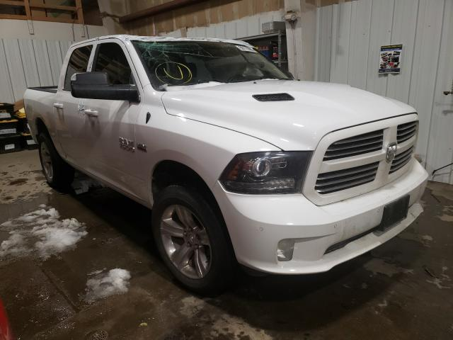 Dodge Vehiculos salvage en venta: 2014 Dodge RAM 1500 Sport