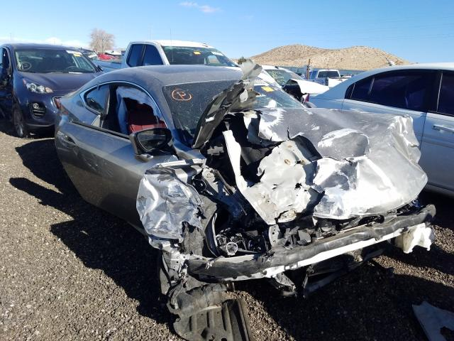Salvage cars for sale from Copart Albuquerque, NM: 2015 Lexus RC 350